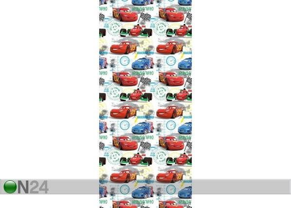 AG Design Fleece-kuvatapetti CARS 3, 53x1000 cm